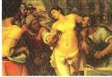 St Agath (Sebastiano del Piombo)